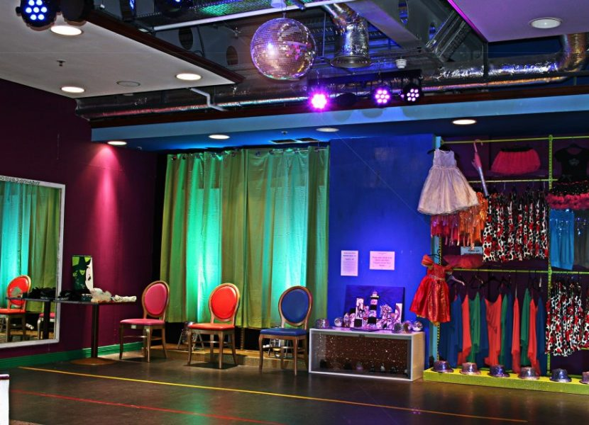 Miss Ali Stage School Studio, Dundrum Town Centre