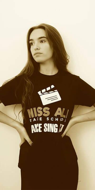 Alannah-Lynam - Miss Ali Stage School